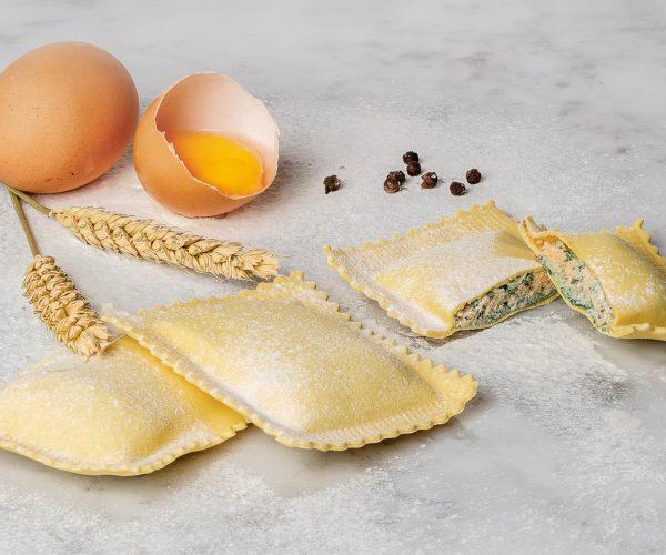 ravioli producteur de pâtes montreux